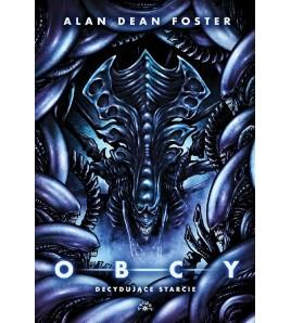 OBCY 2 - Alan Dean Foster (Oprawa twarda)