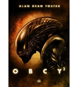 OBCY 3 - Alan Dean Foster (oprawa twarda)