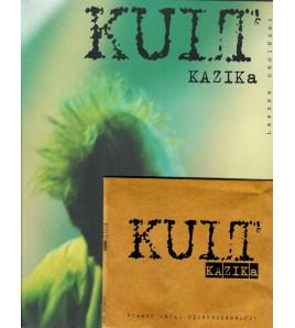 Kult Kazika + CD- Powystawowa
