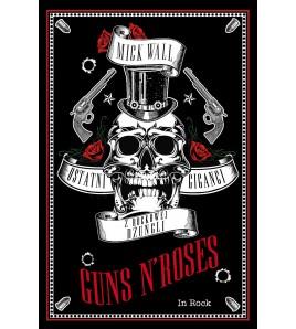 Guns N' Roses. Ostatni giganci z rockowej dżungli - Mick Wall (Oprawa miękka)-Powystawowa