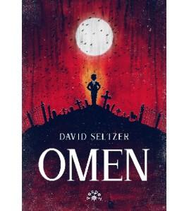 OMEN - David Seltzer (oprawa twarda) - Powystawowa