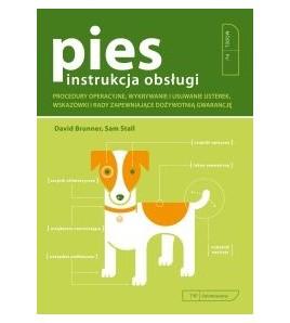 Pies. Instrukcja obsługi