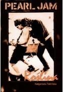 Pearl Jam Roślina (oprawa miękka)-Powystawowa