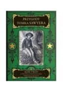Przygody Tomka Sawyera - Mark Twain (oprawa twarda)-Powystawowa