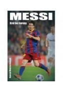 Messi - Król bez korony - Konrad Wojciechowski (oprawa miękka) - Powystawowa
