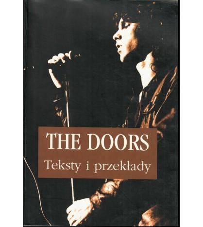 The Doors. Teksty i przekłady (oprawa miękka) - Powystawowa