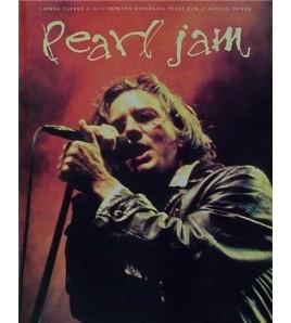 Ciemne Zaułki - ilustrowana biografia Pearl Jam-Powystawowa