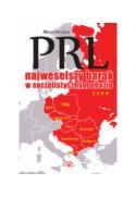 PRL najweselszy barak w socjalistycznym obozie - Skryptor Marcel (oprawa miękka)