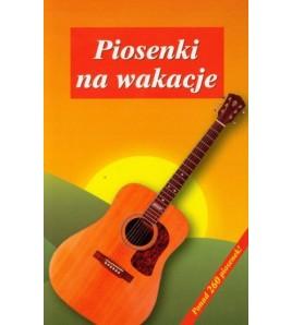 Piosenki na wakacje - Powystawowa