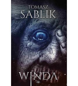 WINDA - Tomasz Sablik (oprawa twarda)-Powystawowa