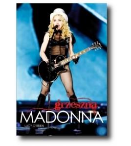 Grzeszna Madonna (oprawa miękka) - Powystawowa