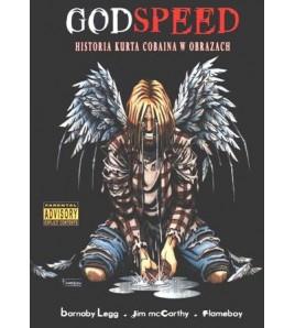 Godspeed. Historia Kurta Cobaina w Obrazach (okładka miękka)
