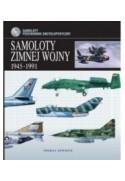 Samoloty zimnej wojny 1945-1991 - Thomas Newdick (oprawa twarda)