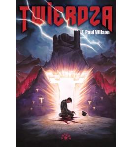 TWIERDZA - F. Paul Wilson (oprawa twarda)-Powystawowa