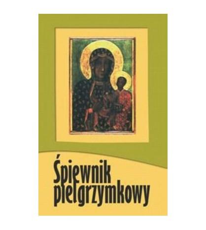 Śpiewnik pielgrzymkowy (oprawa miękka)-Powystawowa