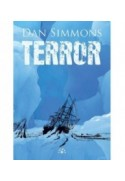 TERROR - Dan Simmons (oprawa miękka)