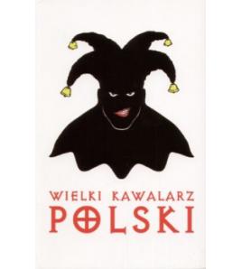 Wielki kawalarz polski - opracowanie zbiorowe (oprawa miękka)