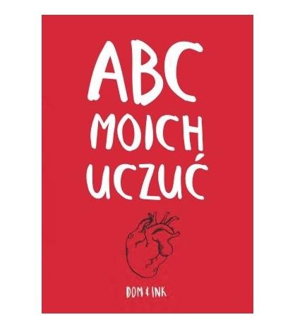 ABC MOICH UCZUĆ - Dom&Ink [Dominic Evans] (oprawa miękka)