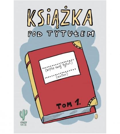 Książka pod tytułem tom 1 - Robert Trojanowski (oprawa miękka)