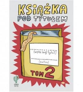 Książka pod tytułem tom 2 - Robert Trojanowski (oprawa miękka)