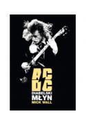 AC/DC. Diabelski młyn - Mick Wall (oprawa miękka)