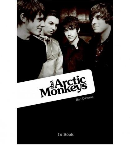 Arctic Monkeys - Ben Osborne (oprawa miękka)