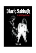 BLACK SABBATH. U PIEKIELNYCH BRAM - Mick Wall (oprawa miękka)