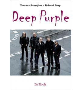 Deep Purple - Szmajter Tomasz (oprawa twarda)