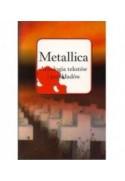 Metallica Antologia tekstów i przekładów - Tomasz Szmajter (oprawa miękka)