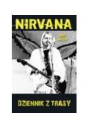 Nirvana. Dziennik z trasy - Andy Bollen (oprawa miękka)