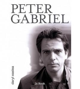 Peter Gabriel - Daryl Easlea (oprawa twarda)