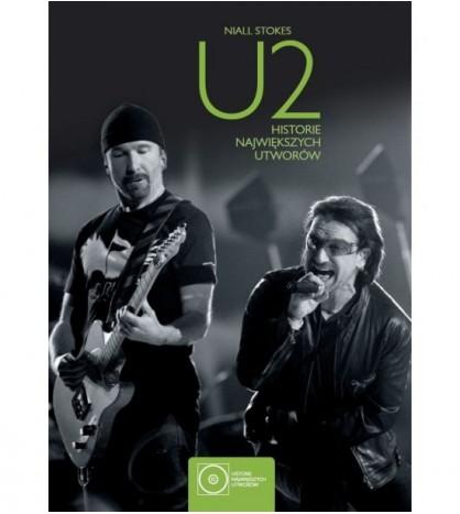U2 Historie największych utworów - Niall Stokes (oprawa miękka)