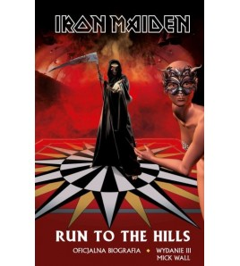 IRON MAIDEN. Run To The Hills