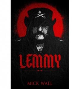 LEMMY - Mick Wall. Biografia Frontmena Motörhead - Mick Wall (oprawa miękka)