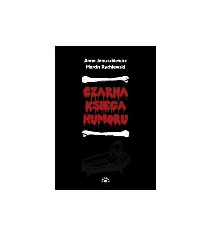 Czarna księga humoru - opracowanie zbiorowe (oprawa miękka)