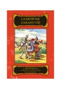 Czarownik z Krainy Oz - L. Frank Baum (oprawa twarda)