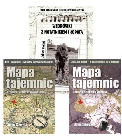 Odkrywaj współczesną historię polski z Adamem Sikorskim i Juliuszem Molskim