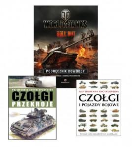 Niezbędnik prawdziwego fana World of Tanks!