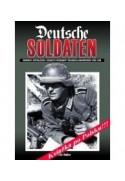 Deutsche Soldaten. Mundury, wyposażenie i osobiste przedmioty żołnierza niemieckiego 1939-1945 - Saiz Agustin (oprawa twarda)