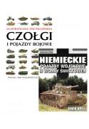 Poszerz swoją wiedzę na temat czołgów!