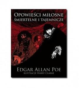 Mistyczny świat Lovecrafta i Poego (oprawa miękka) Mistyczny świat Lovecrafta i Poego