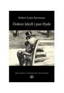 DOKTOR JEKYLL I PAN HYDE - Robert Louis Stevenson (oprawa miękka)