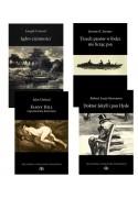 Cztery klasyczne powieści literatury światowej w promocyjnej cenie