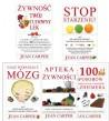 Zadbaj o ciało i umysł z książkami Jean Carpenter