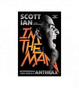 I'm The Man, Slayer oraz Sepultura - Zestaw książek