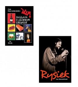 DŻEM i RYSIEK - biografie
