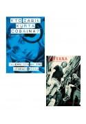 2 ksiażki - Kto zabił Kurta Cobaina? i NIRVANA. PRAWDZIWA HISTORIA