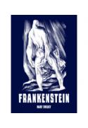 Frankenstein - Mary Shelley (oprawa miękka)