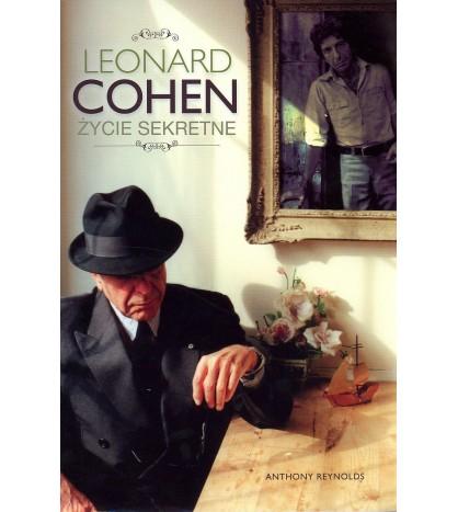 Leonard Cohen. Życie sekretne (oprawa miękka)