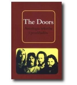 The Doors. Antologia tekstów i przekładów - Danny Sugerman (oprawa miękka) - Powystawowa